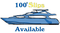 Slip Rentals Available