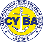 SCMA - Southern California Marine Association Logo