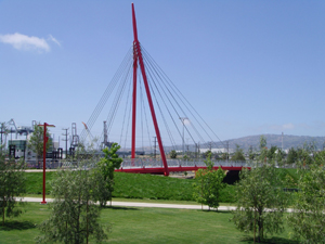 Banning Waterfront Park