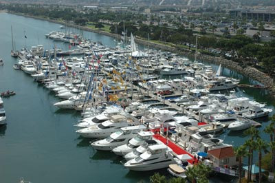 2016 Boat Show Los Angeles 2/25 – 2/28